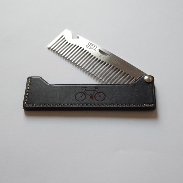 Steel Is Real Comb