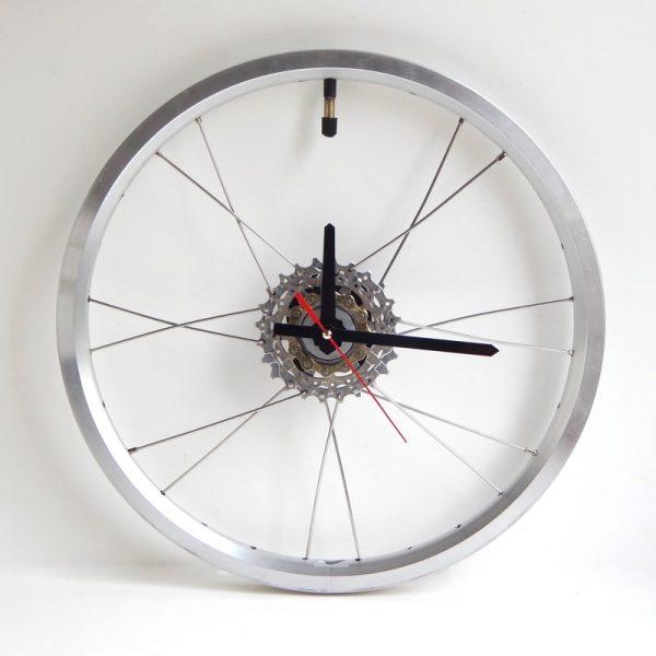 Brompton bike wheel clock brompton gift