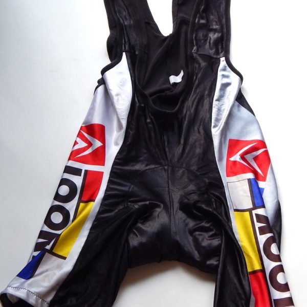 Vintage Cycling Shorts 2