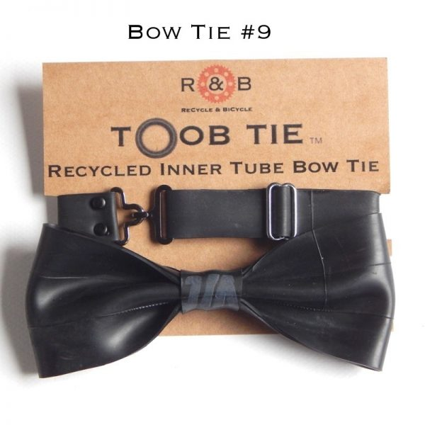 inner tube bow tie