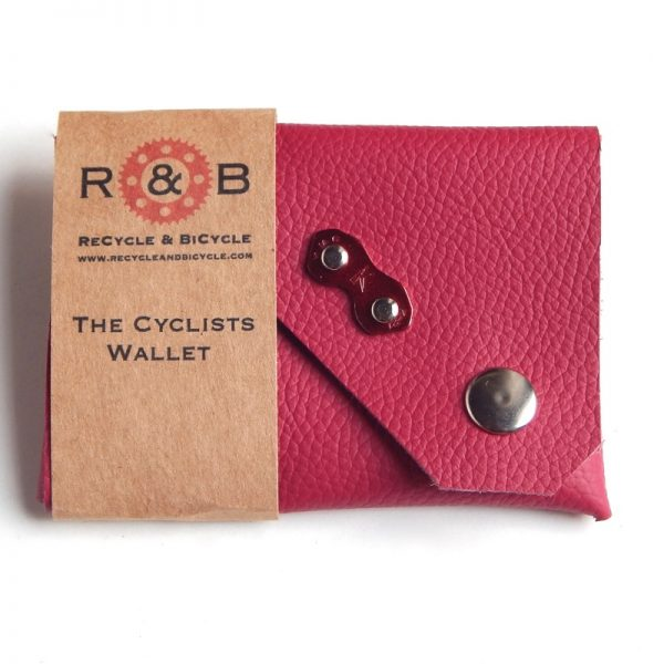 cyclists cycling bicycle wallet