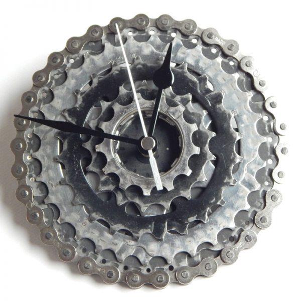bicycle bike cycling clock cycling gift