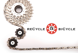 recycle-bicycle