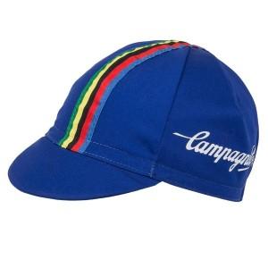campagnolo Blue cap