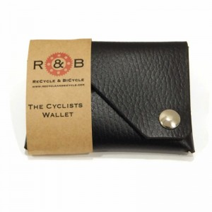 Cyclists Wallet Black