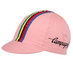 Campagnolo Pink Cap