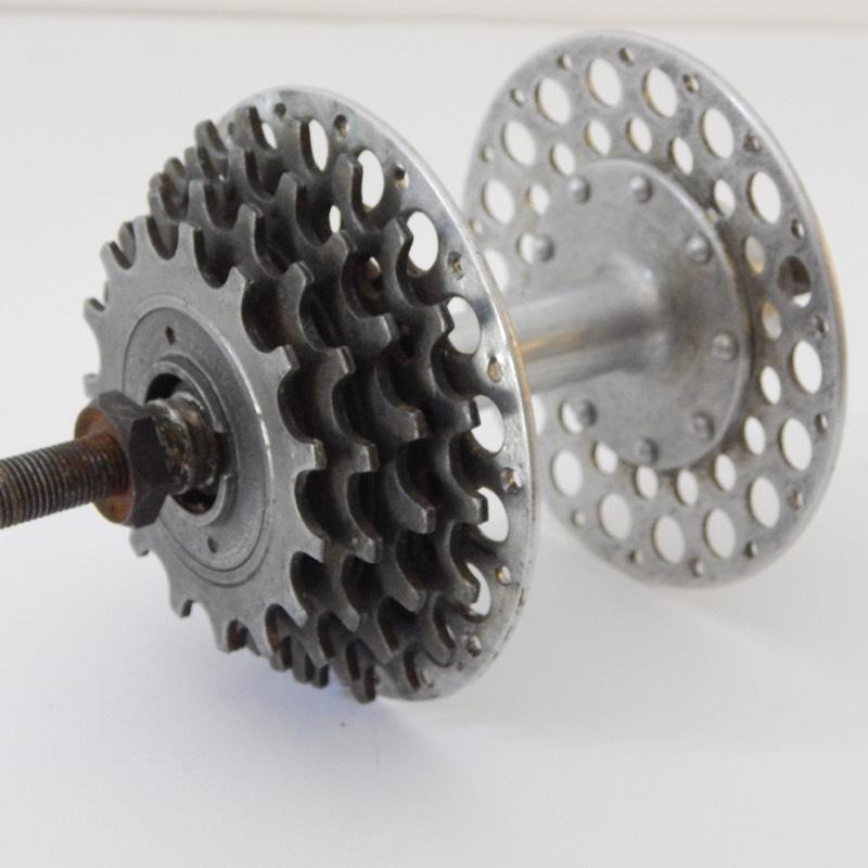 Vintage Regina Gran Sport Corse 4 Speed Freewheel