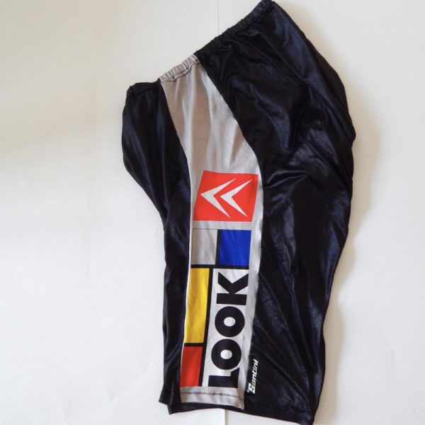 Vintage & Retro Cycling Shorts
