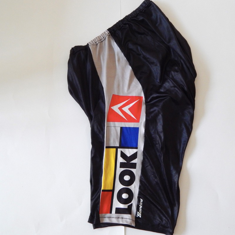 Vintage & Retro Cycling Shorts
