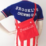 vintage cycling favorit musette