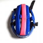 Vintage cycling hairnet crash hat eroica