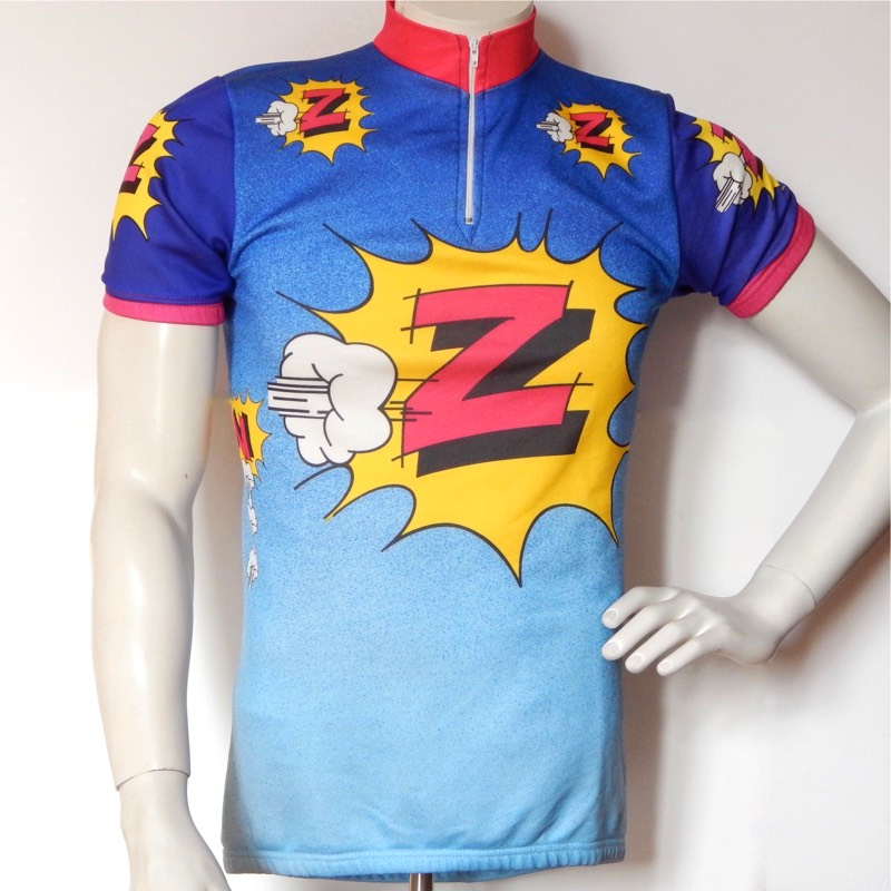 40f5330a9 retro vintage cycling jersey - ReCycle   BiCycle