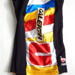 Vintage Raleigh Super U Cycling shorts