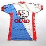 VIntage 1983 Olmo Alfa Lum Cycling Jersey