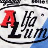 VIntage 1983 Olmo Alfa Lum Cycling Jersey