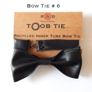 inner rube bow tie