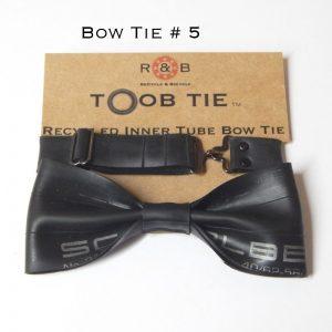 inner tube bow tie 5