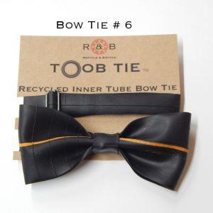 inner tube bow tie 6