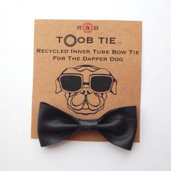 inner tube dof bow tie