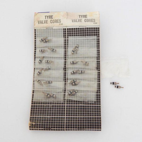 retro schrader valve cores