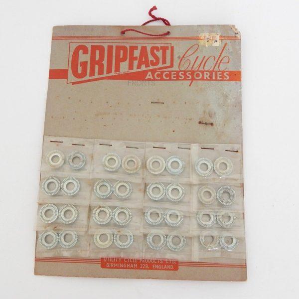 gripfast vintage washers