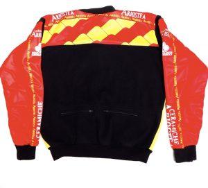 Nalini Ceramiche Ariostea jacket