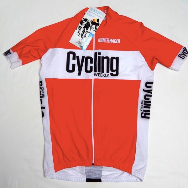 cycling weekly jersey