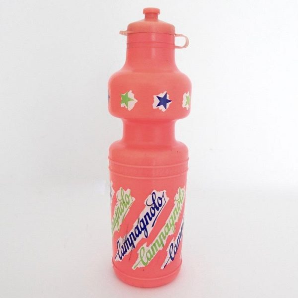 vintage campagnolo water bottle
