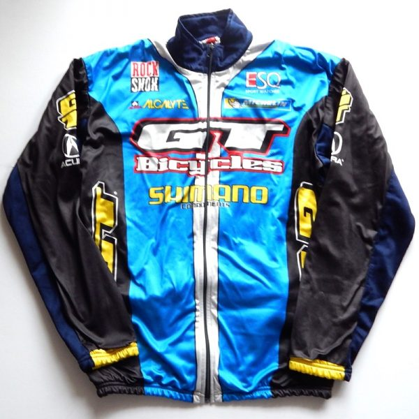 retro gt cycles jacket