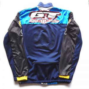 retro gt cycling jacket