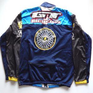 retro gt cycles jacket