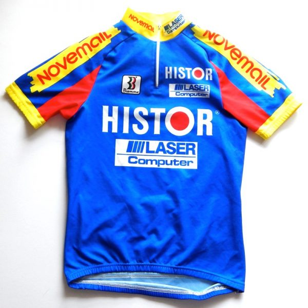 retro and vintage cyling jerseys