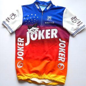 eddy merckx joker jersey