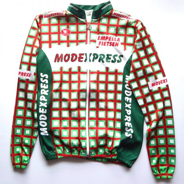 retro modexpress empella jersey