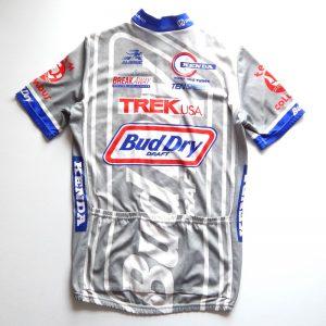 trek usa cycling jersey