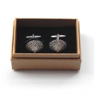 bicycle cassette style cufflinks