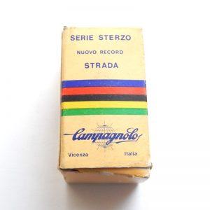 vintage campagnolo nuovo record strada headset