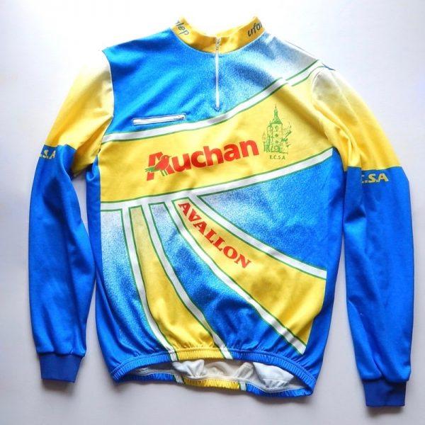 retro cycling jerseys