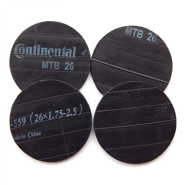 recycled inner tube drinks coaster