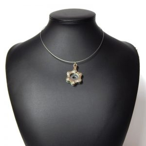bicycle chain necklace
