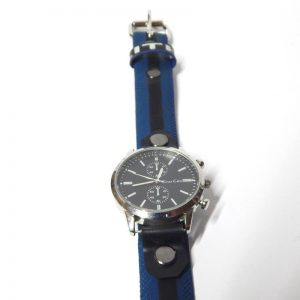 bicycle tyre watch strap