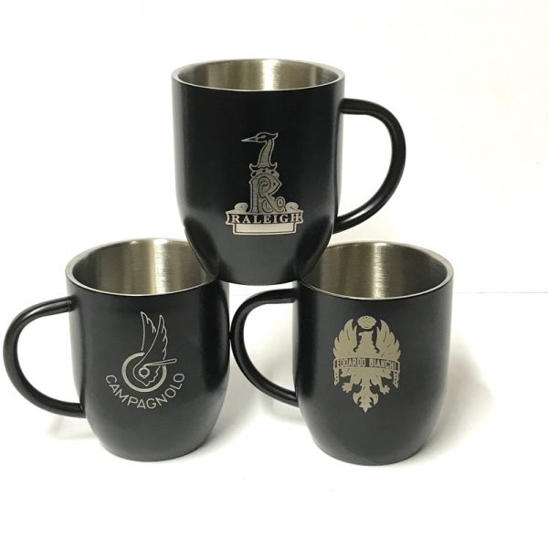 campagnolo, bianchi raleigh mugs