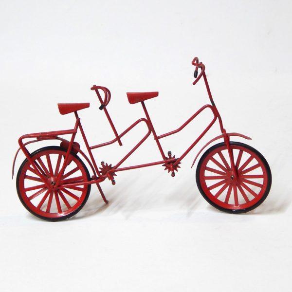 retro model bicycle